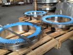 Nickel & Nickel Alloy Flange